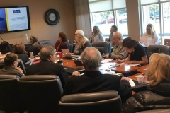 Real Estate Masterminds of Tampa Bay presentation on tax reform