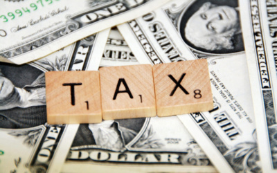 3 Personal Tax Tips for 2019