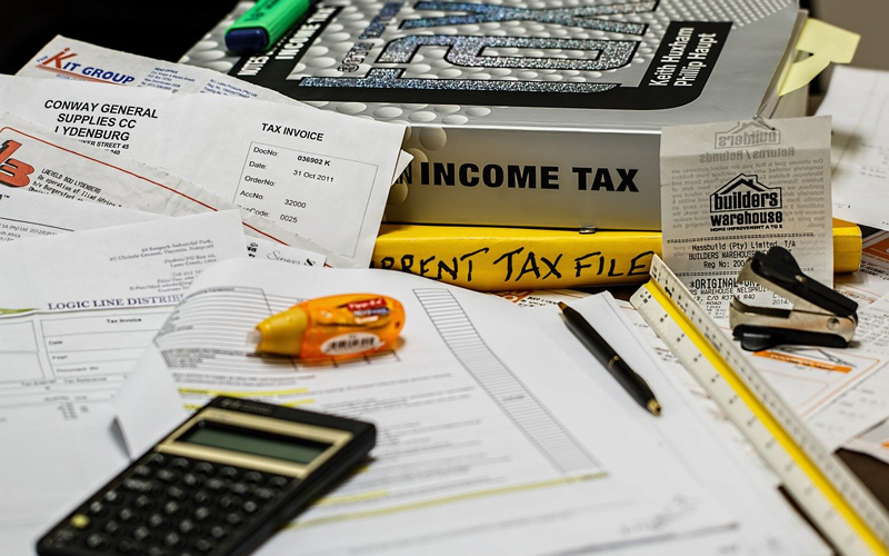 Biggest Changes in the Tax Code that Will Impact You