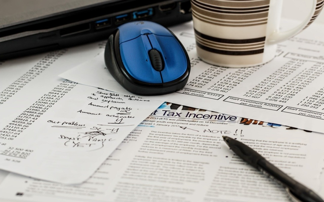 How Long Should I Keep Tax Returns and Records?
