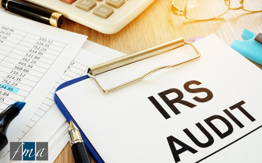 Protect Your Business: How to Avoid an Audit from the IRS