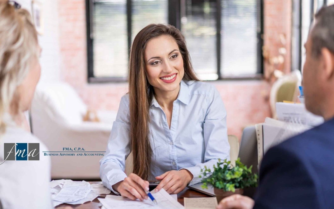 Small Business Needs: Common Needs a Business Advisory Services Will Solve